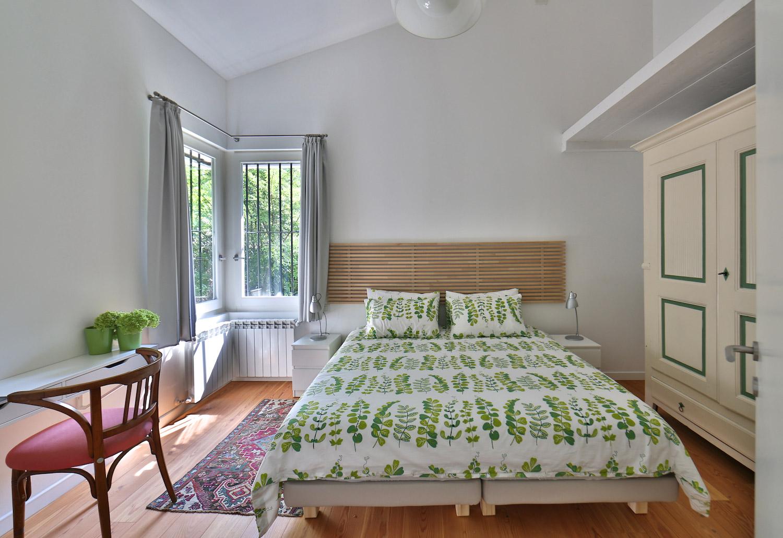 Suite Des Hausherren