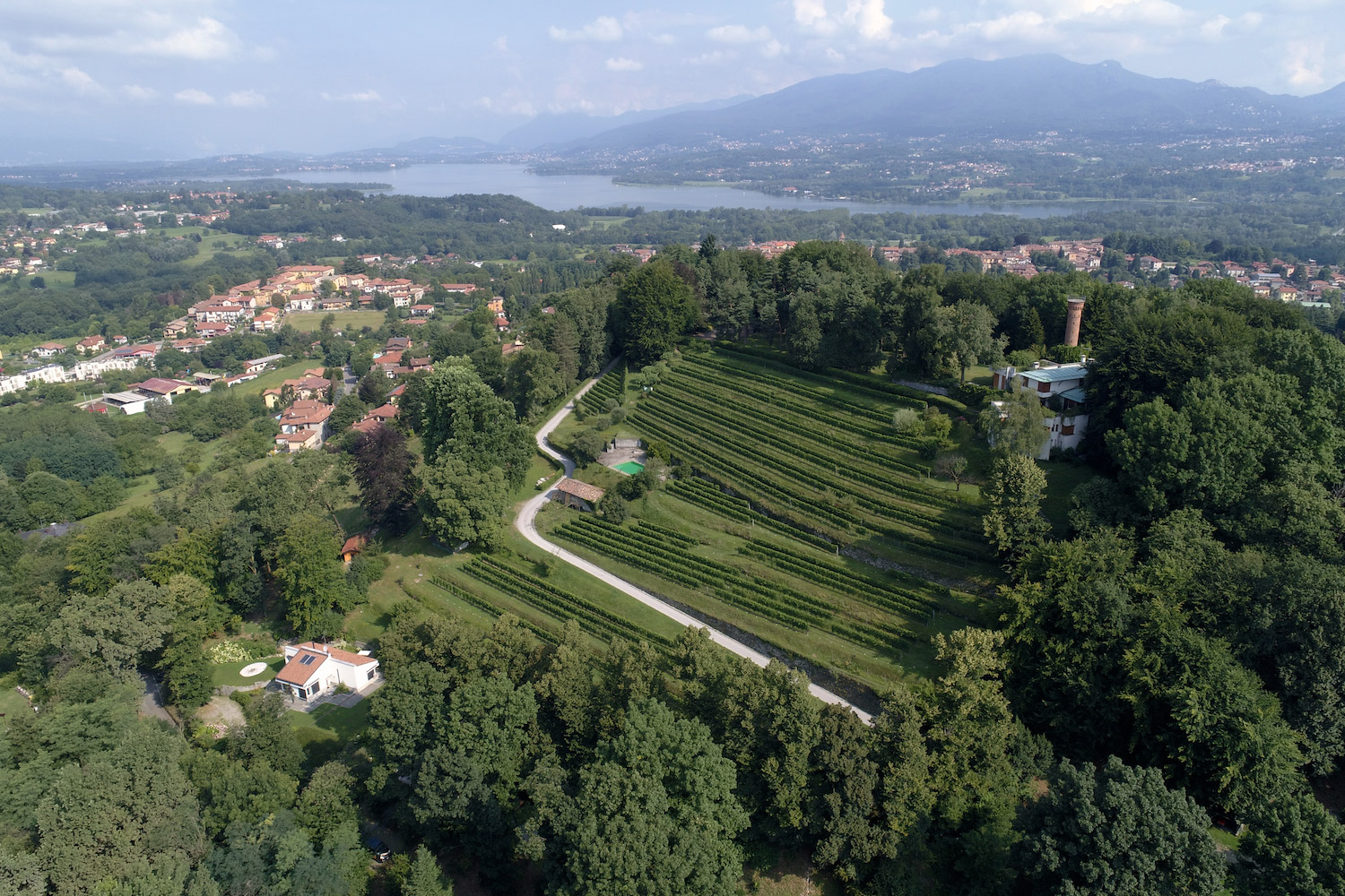 Varese See