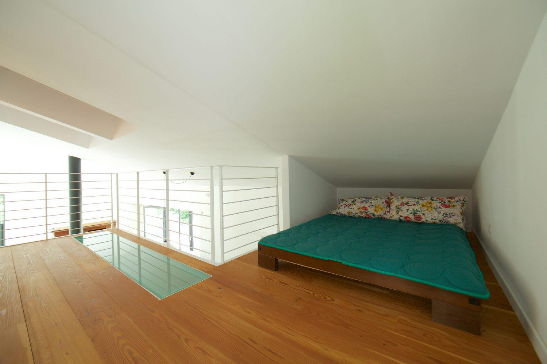 Tatami Zimmer